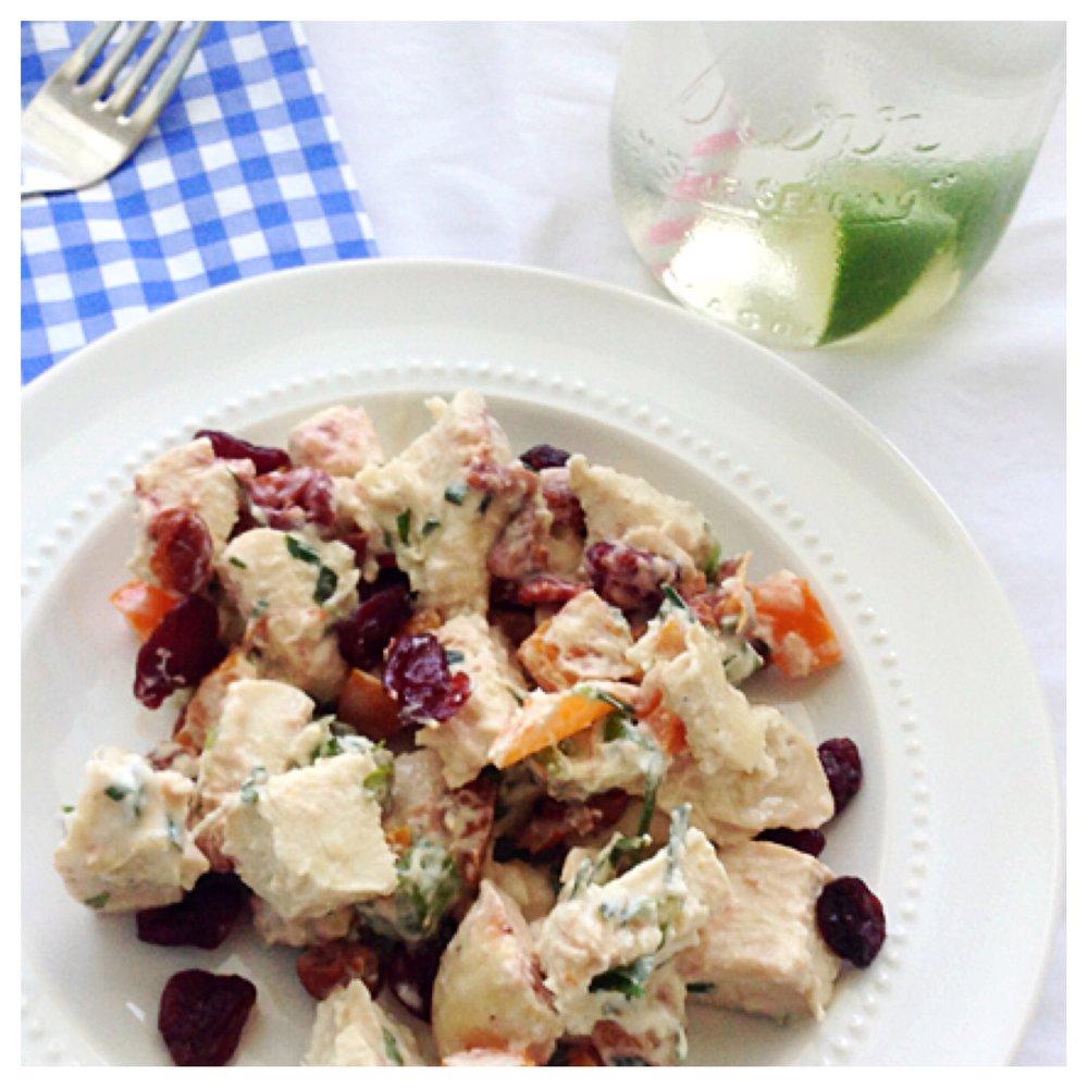 Confetti Chicken Salad Close.JPG