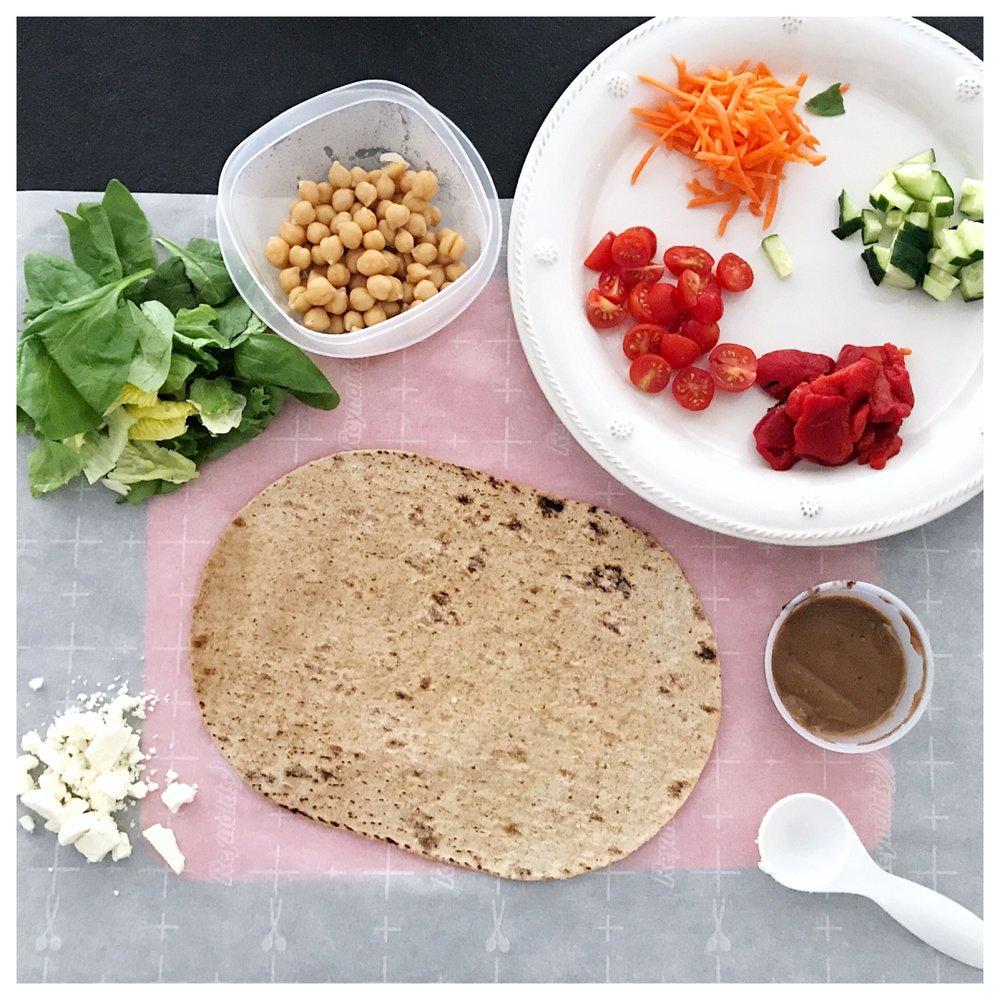 Mediterranean Lunch Wrap Prep.JPG