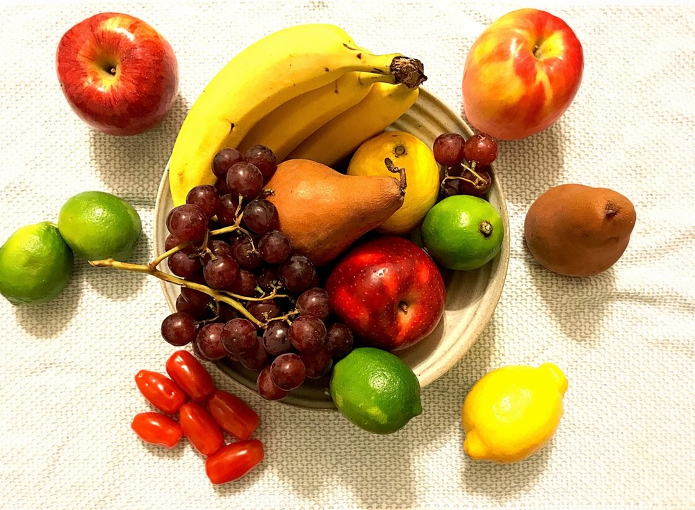 Fruit Staples - fruit bowl.JPG