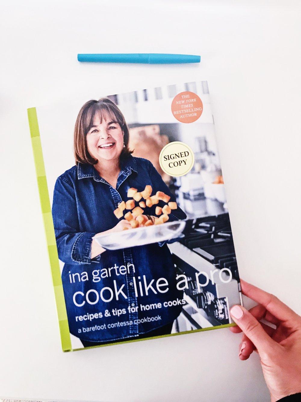Cook Like a Pro Cookbook.JPG