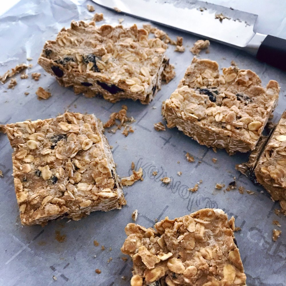 I LOVE these No Bake Cherry Sun Butter Bars. So easy to make and delicious. I get lots of positive feedback from friends and family who decide to make these for their fam!