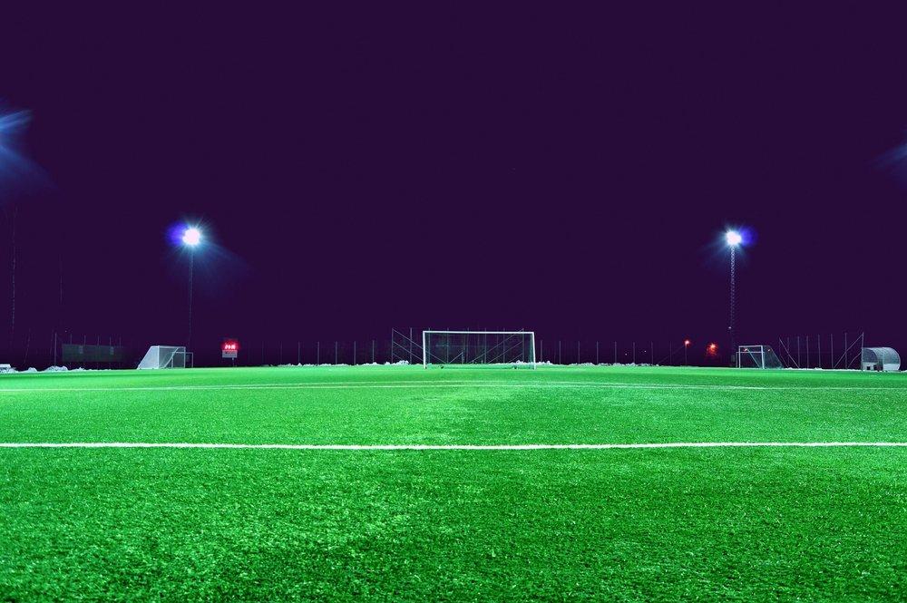 Sports Facility -