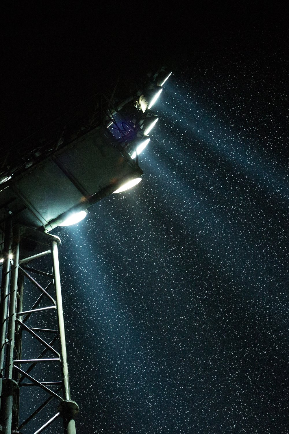 PriotoFloodlight