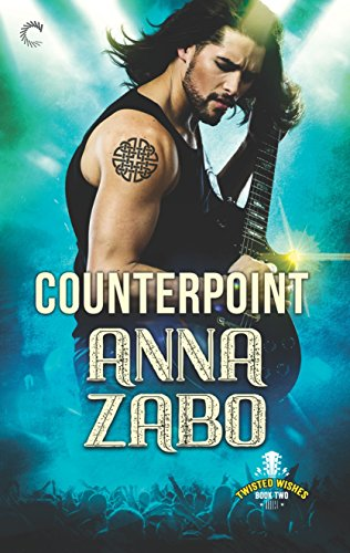 Anna Zabo - Counterpoint