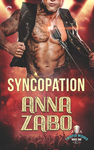 Anna Zabo - Syncopation