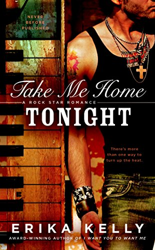 Erika Kelly - Take Me Home Tonight