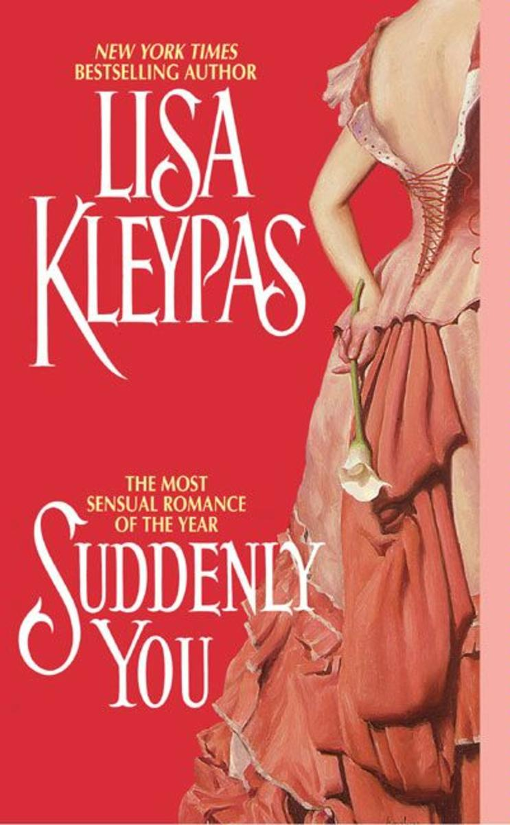 Suddenly You by Lisa Kleypas