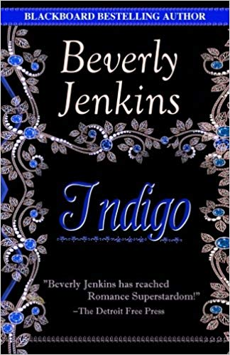 Indigo by Beverly Jenkins