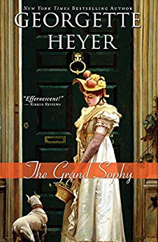 Grand Sophy by Georgette Heyer