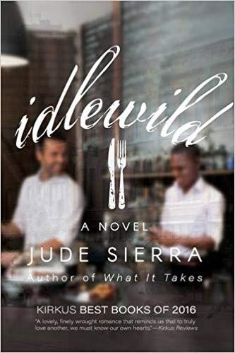 Idlewild by Jude Sierra