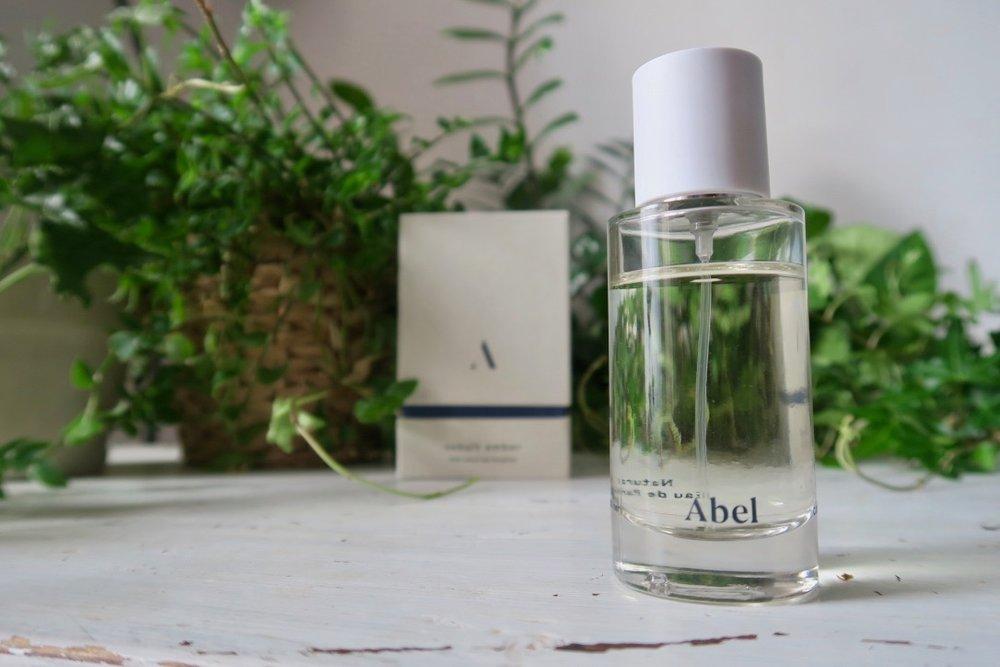 abel natural perfumes organic green review