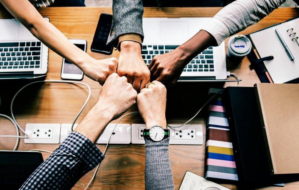 Consultants Network -