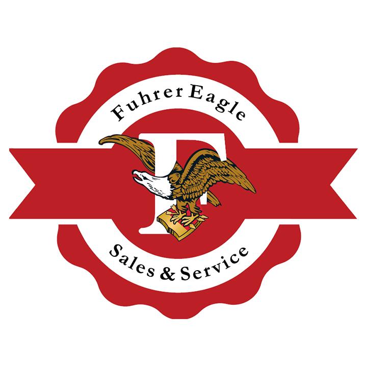 Fuhrer Eagle Logo.jpg