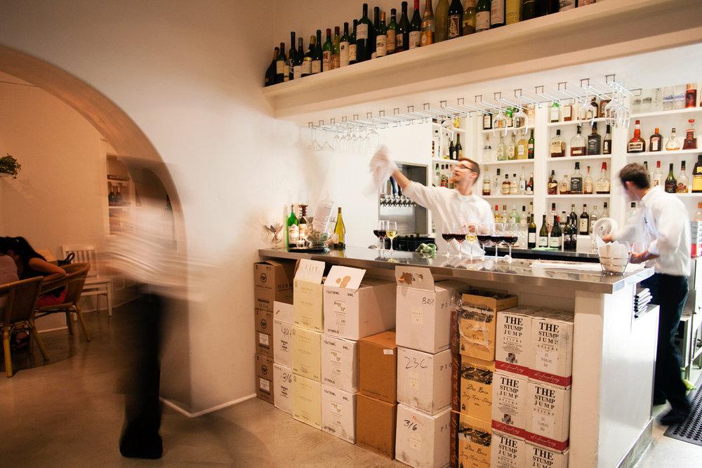 Wine Vault & Bistro | Wine Shop.jpg