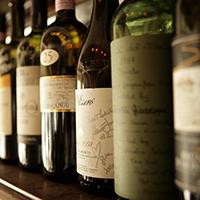 Wine Vault Wine Lessons