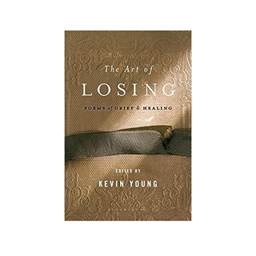 The Art of Losing - Amazon, $14.52