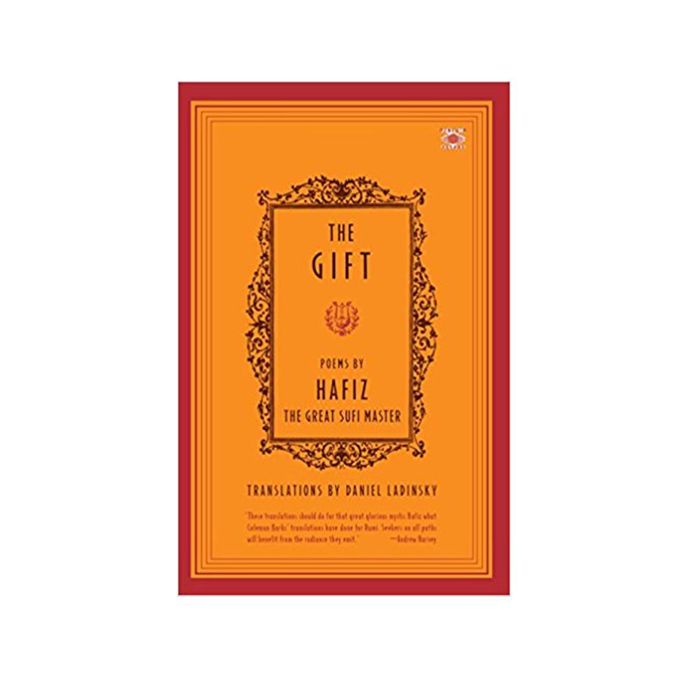 The Gift - Amazon, $16.69