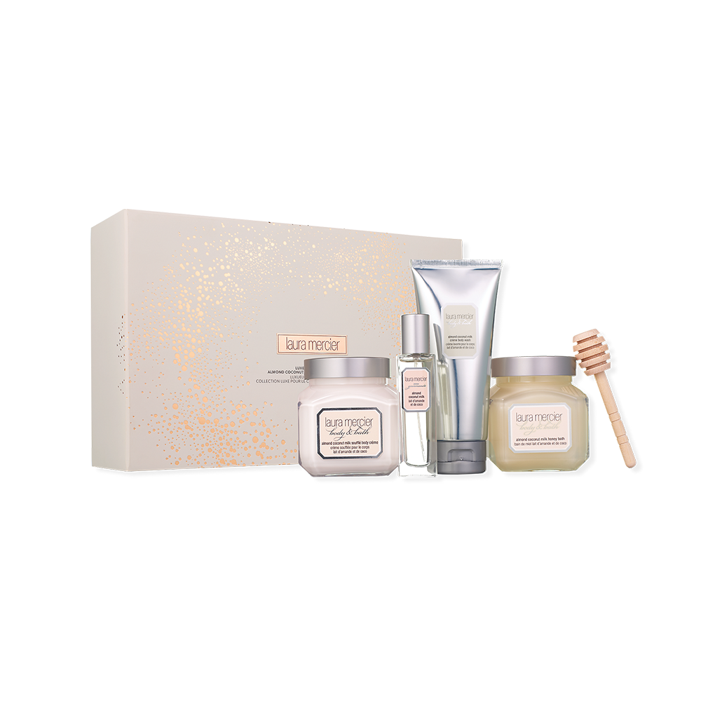 Almond Coconut Milk Collection - Neiman Marcus, $80.00
