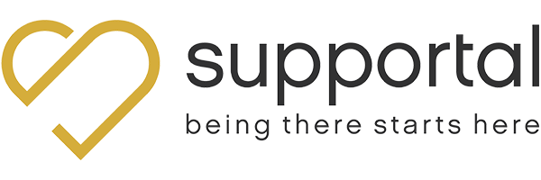 Supportal Logo