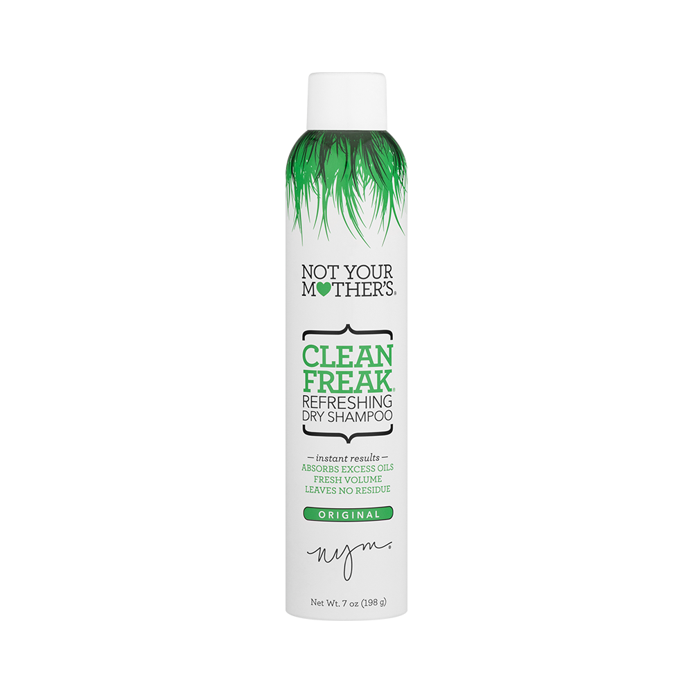 Not Your Mother's Clean Freak Dry Shampoo - Amazon, $9.74