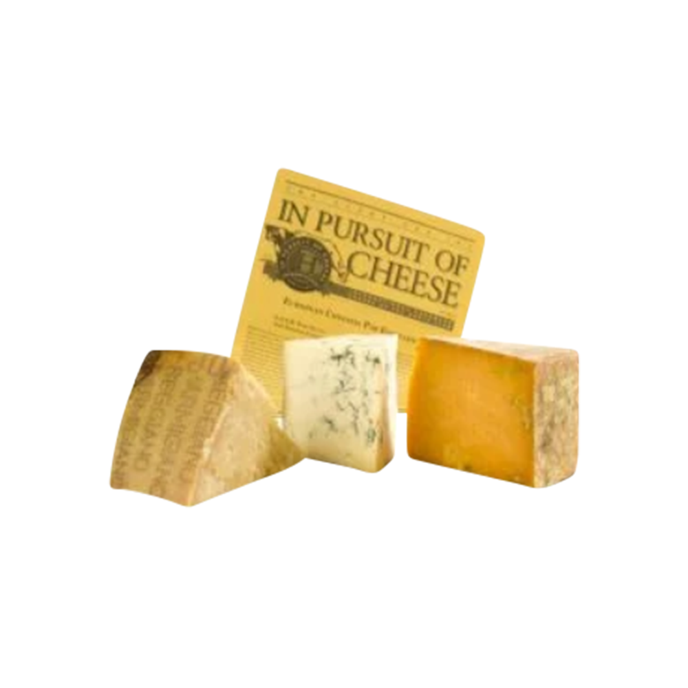 Gourmet Cheese Club Membership - The Gourmet Cheese of the Month Club, $35.95 /month