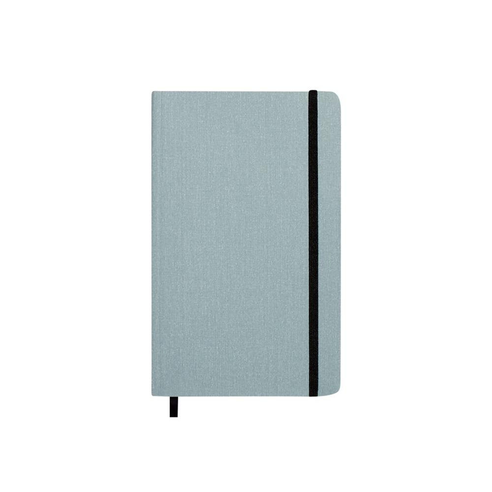 Medium Soft Linen Journal - Shinola, $22