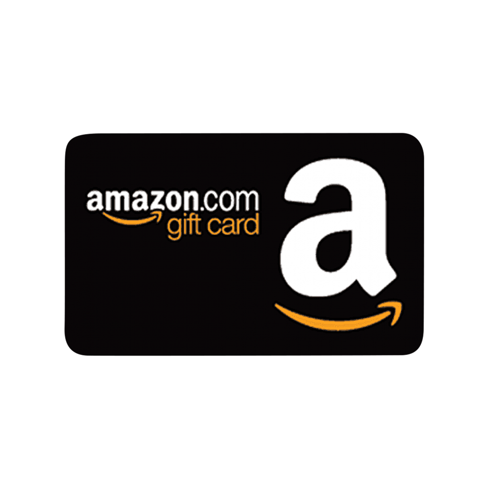 Amazon Pantry Gift Card - Amazon, Various
