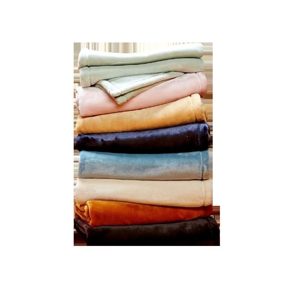 Luster Loft Fleece Throws - American Blanket Company, $59.00
