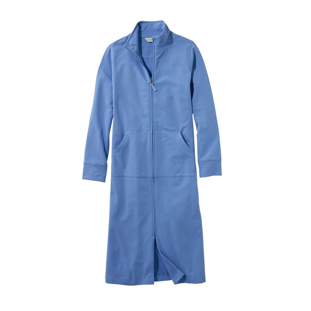 Ultrasoft Sweatshirt Robe - L.L. Bean, $59.99
