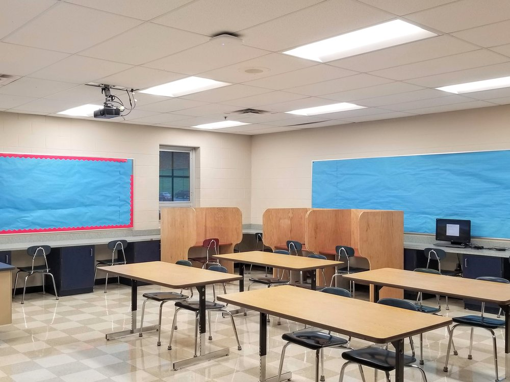 Western Local Schools - Turnkey Project