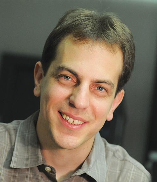Gil Zussman, PhD