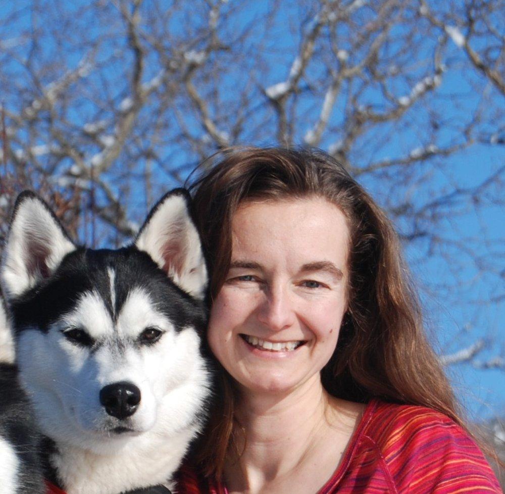 Christine Witzmann Alaska Wildlife Alliance Volunteer.jpg