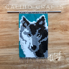calibo crafts alaska wolf.png