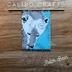 calibo crafts alaska AWA polar bear.png