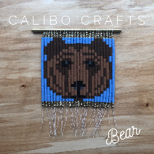 calibo crafts alaska awa brown bear.png