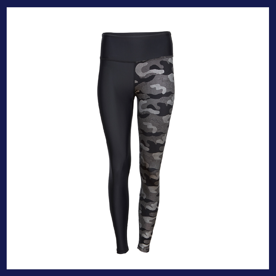 Stick and Move Leggings