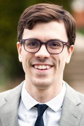 REV. nICK CHAMBERS - Associate Minister
