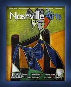 Nashville Arts Magazine May 2012 Hillwood high school