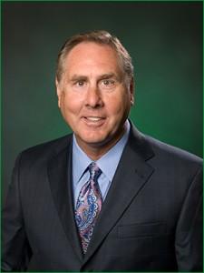 Dr. Steve Chauncy executive principal Hillwood High School