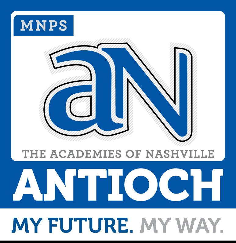 Academies of Nashville Antioch High School