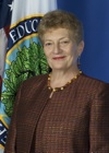 Assistant Secretary for Vocational and Adult Education Dr. Brenda Dann-Messier