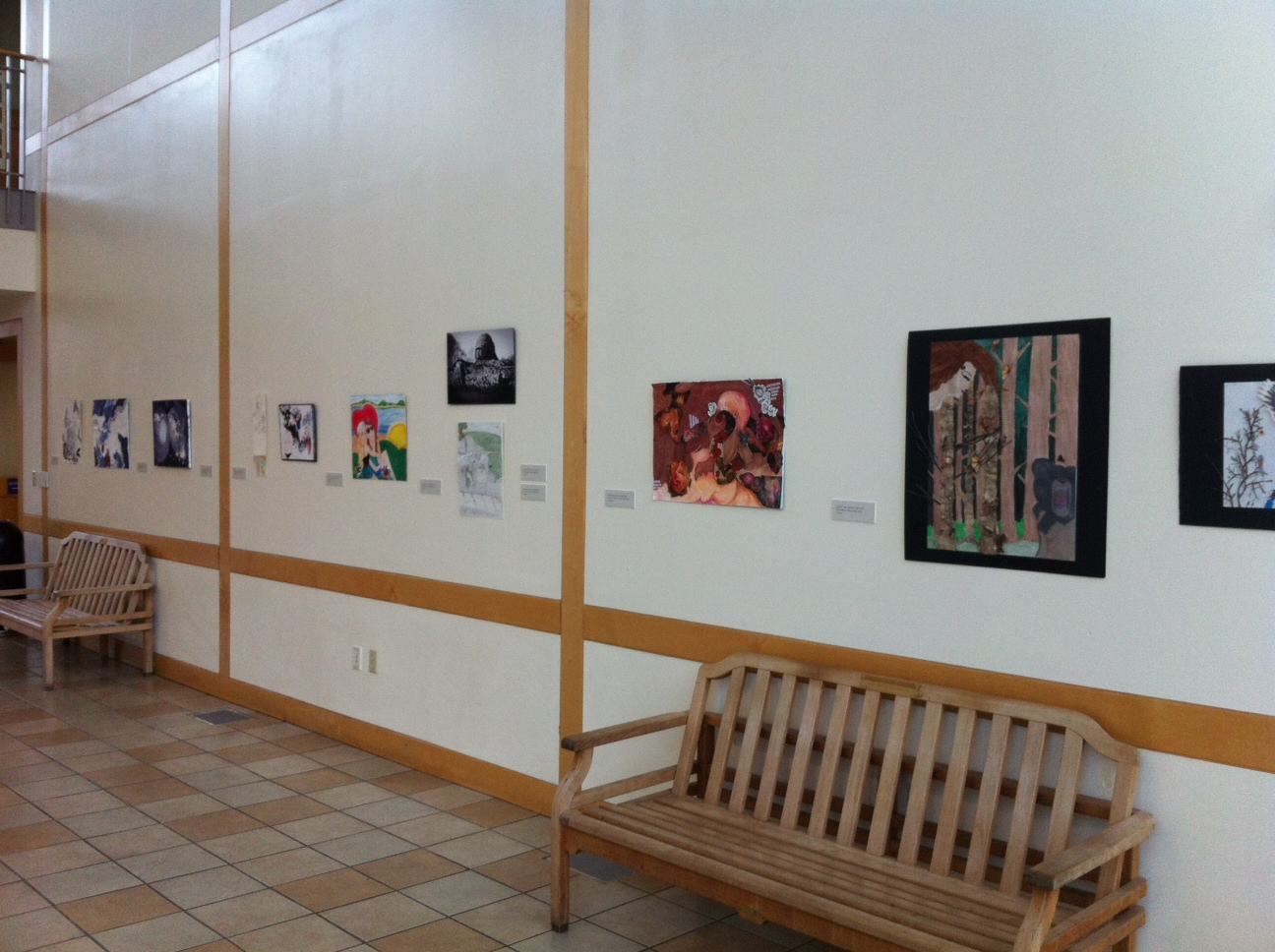Loop Project Exhibited at Cheekwood
