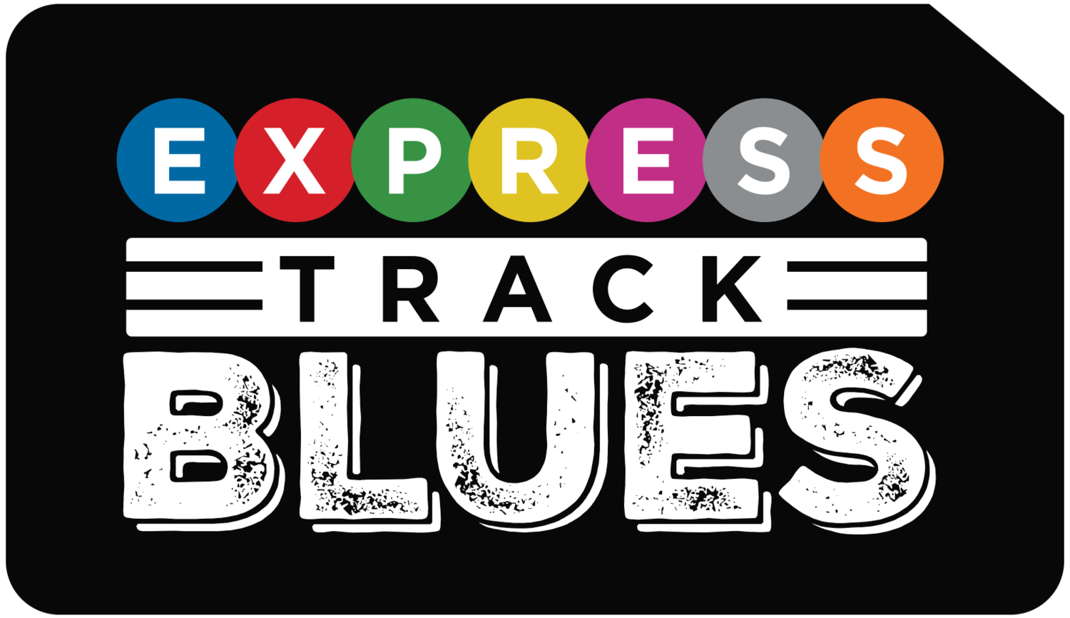 Express Track Blues