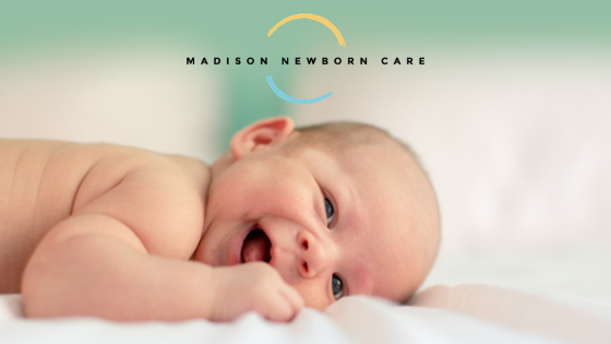 Madison Newborn Care: The Only Postpartum and Infant Care Agency in Madison, Wisconsin