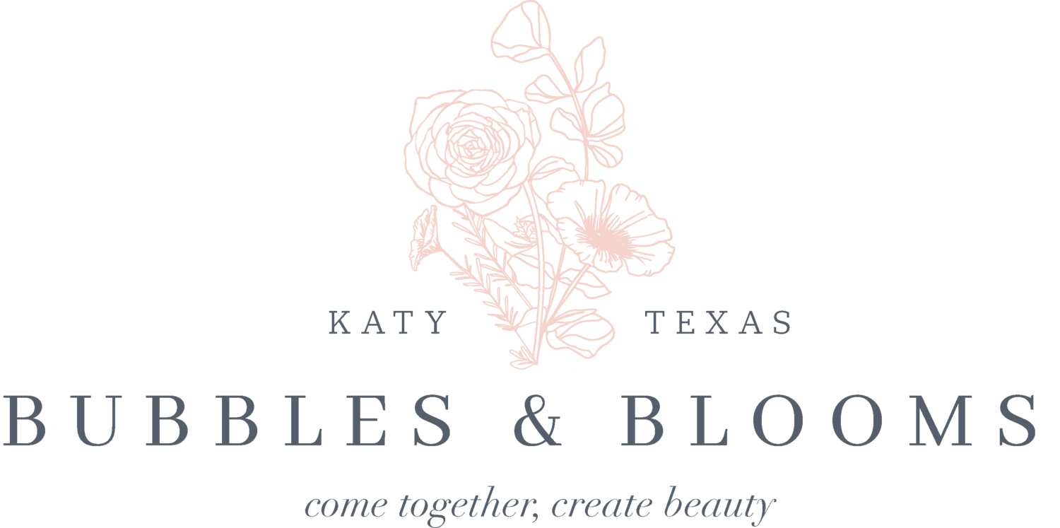 Bubbles & Blooms | Katy Florists