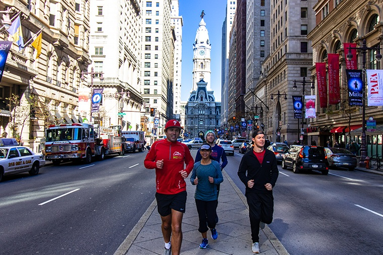 See Philly Run Philly Squared