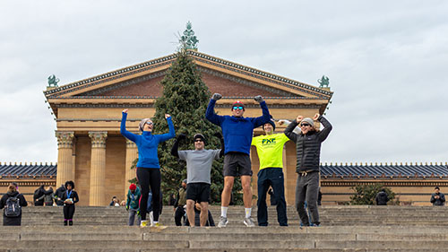 Copy of Rocky Step Best Philly Running Tours