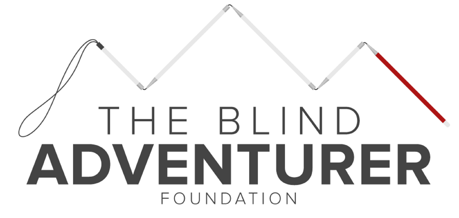 The Blind Adventurer Foundation
