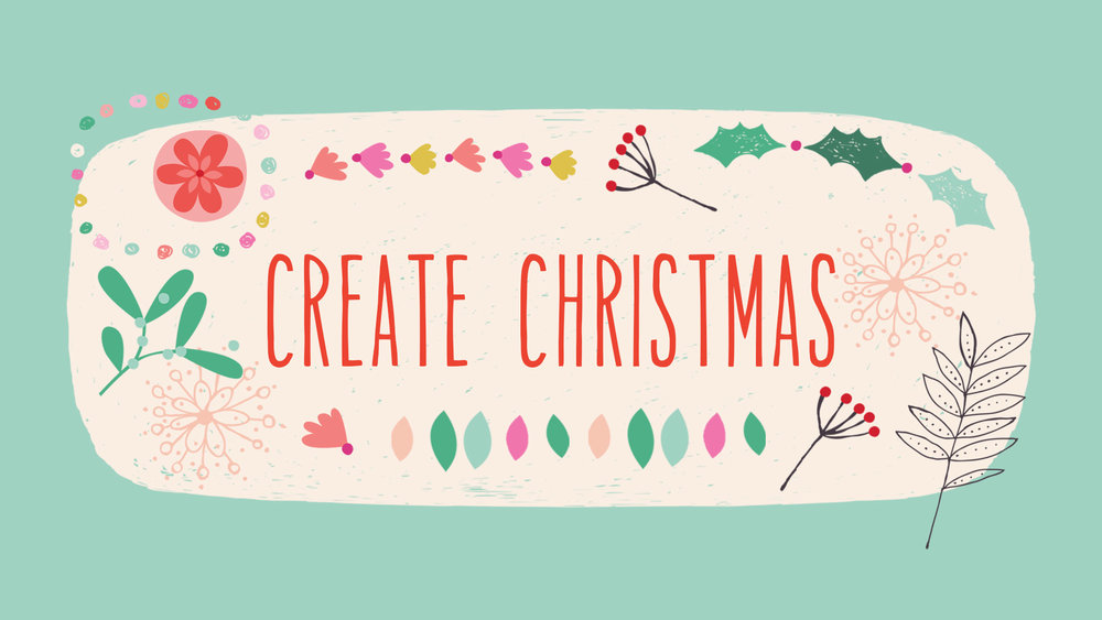 Create Christmas - Registration opens Fri, Nov 23rd - Course starting Mon, Jan 7th, 2019.EARLY BIRD DISCOUNT - $60 instead of $75 until Dec 14th, midnight GMT. Code is TISTHESEASONA three week, online course about Christmas art. You'll learn about this important commercial theme, experiment with styles and techniques, and create Christmas art in a way that's new and exciting to you. Each week you'll receive a detailed and informative written design brief, a beautiful mood-board full of inspiring imagery, and a unique, commercial colour palette.