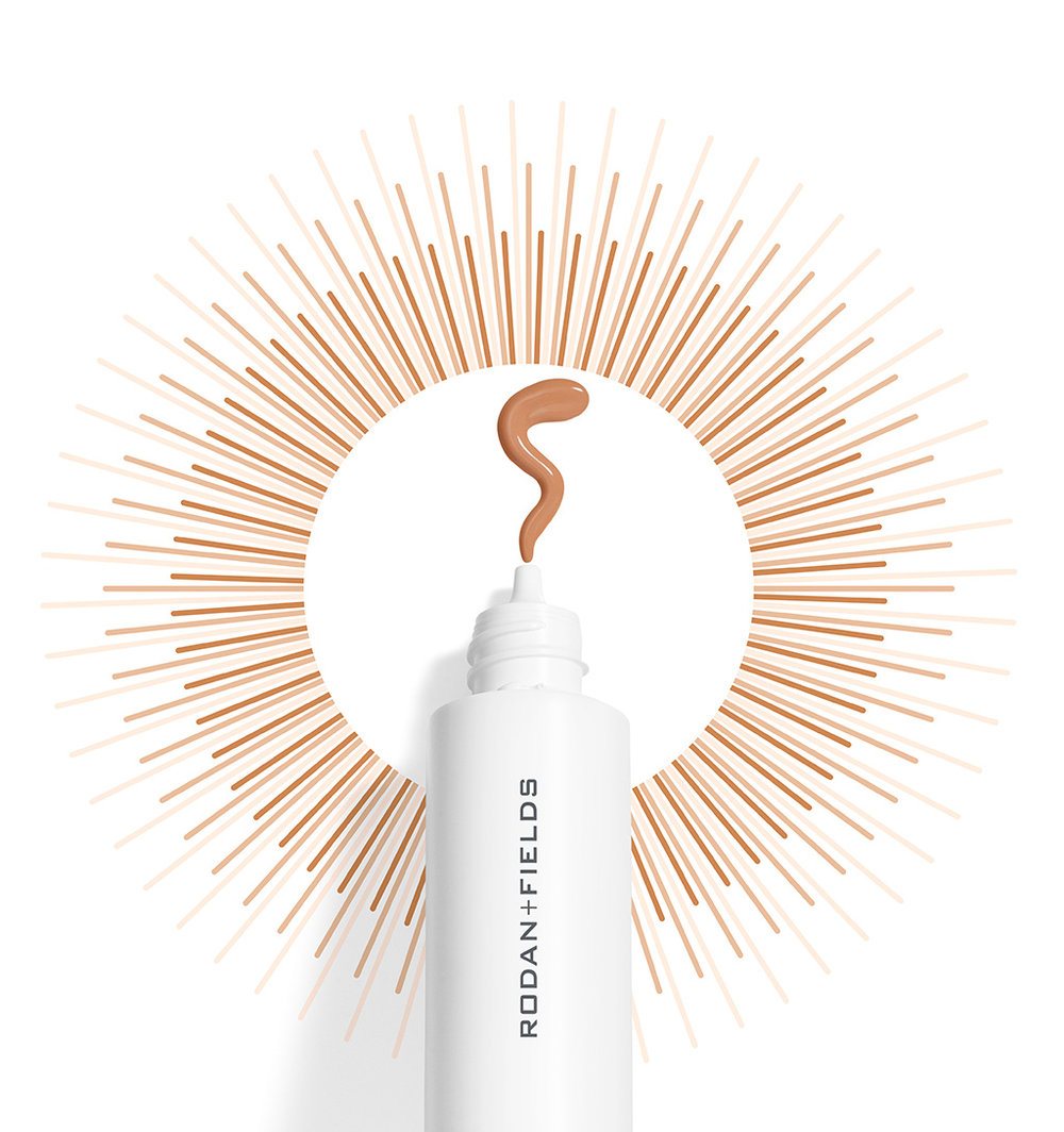 Find Your Perfect Shade - PROTECT, GLOW + GOIntroducing our new, groundbreaking tinted Glow Guard, Radiant Defense Perfecting Liquid Broad Spectrum SPF 30. Formulated with dermatology-inspired skincare ingredients to deliver a radiant, healthy-looking complexion in six flexible shades. Use as the last step of your skincare routine to protect and perfect the glowing skin you've earned.